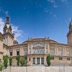 Национальный музей искусства Каталонии, Барселона, Испания