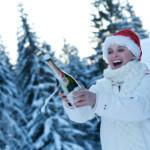 Где интересно встретить Новый год 2015 в России