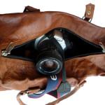 Как и какой выбрать фотоаппарат и объектив для путешествий