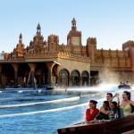 Экскурсии и развлечения в Израиле