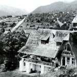 История Красной Поляны. Курорт Красная Поляна Сочи