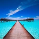 TOP 10 — лучшие курорты планеты