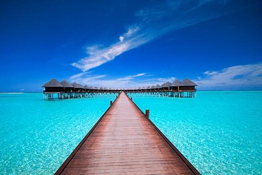 TOP 10 - лучшие курорты планеты