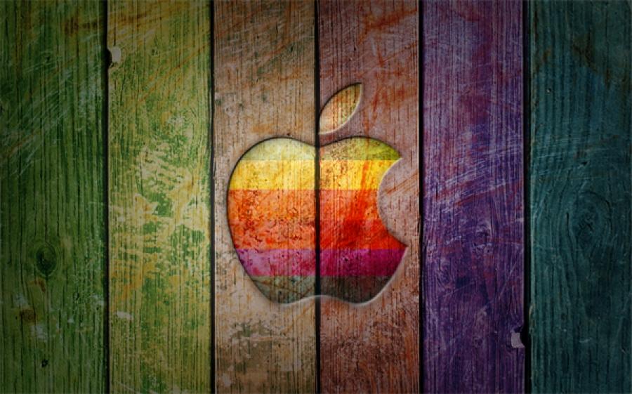 Apple самой популярной моделью