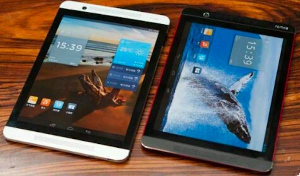 Nexus 9 – планшет от HTC