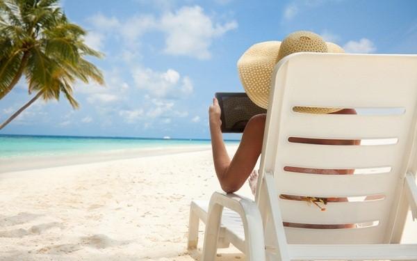 планшет для отпуска