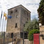 Крепость Torre Vella, Салоу
