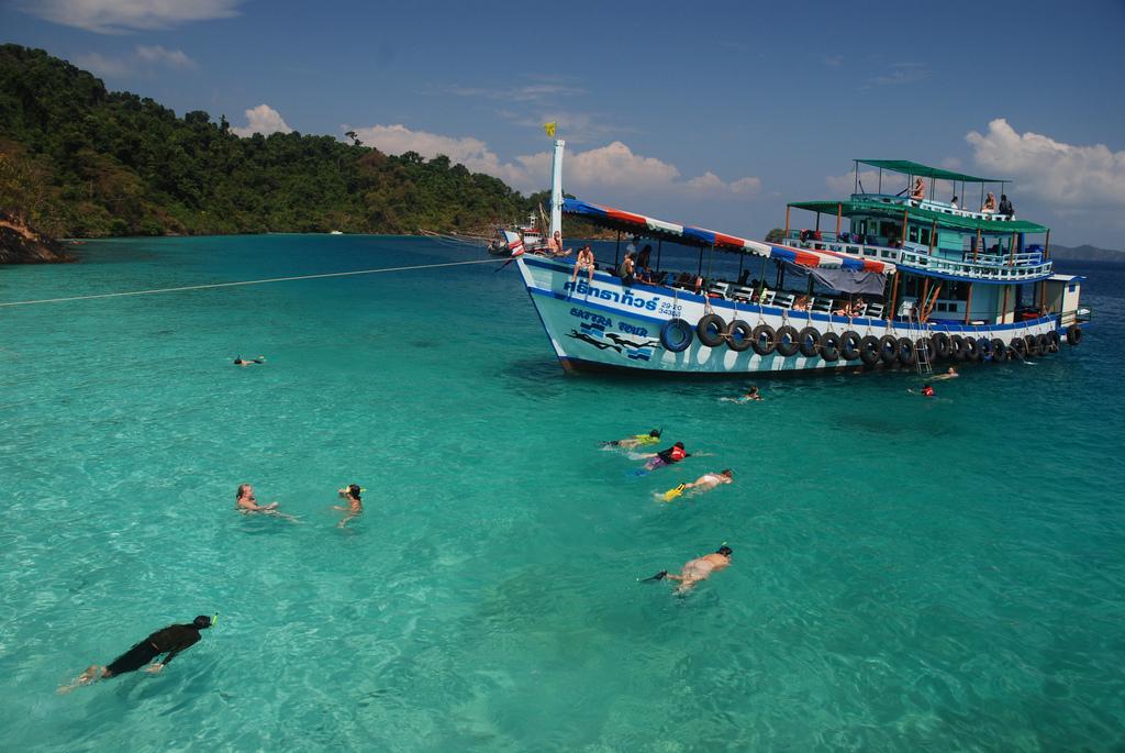 Остров Ко Чанг Тайланд