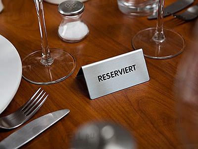 заказать ресторан