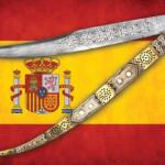 Кому позволено носить оружие в Испании