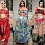 Испания мода