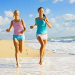 Фитнес – туры в Испанию