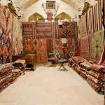 Ковры из рук бельгийских ткачей