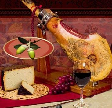 испанские традиционные блюда