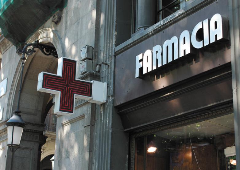 Медицина Барселоны