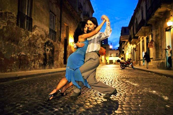 Фламенко – танец