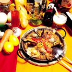 «Вкусные» традиции Испании