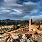 Путешествие в Кардону — городу с тысячелетней историей