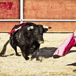 Испания коррида