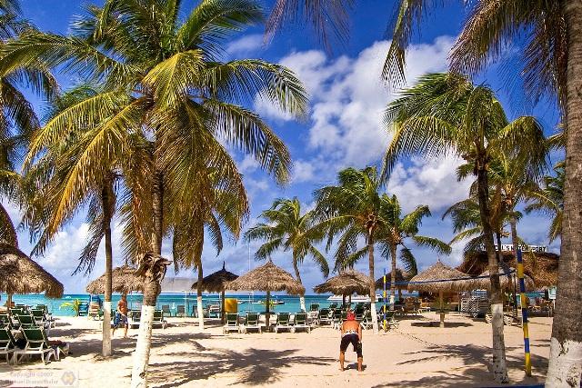 аруба остров фото