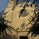 Церковь Святых Марии и Николаса в Калелье