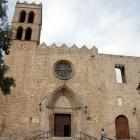 Монастырь капуцинов Святой Анны