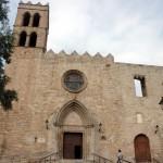 Монастырь капуцинов Святой Анны в Бланес