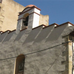 Часовня Сан-Кирсе в Калелье