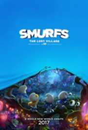 Smurfs: The Lost Village Rmn 2016