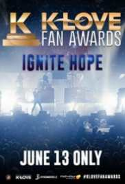 K Love Fan Awards Ignite Hope