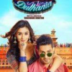 Badrinath Ki Dulhania 2017 Online