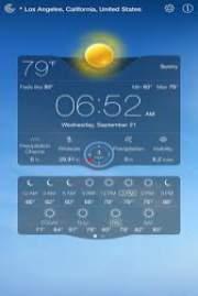 My Free Weather 2
