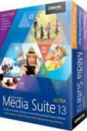 CyberLink Media Suite Ultra v14