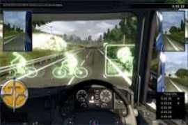 Scania Truck Driving Simulator Full Version