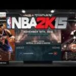 NBA 2K15.1 download