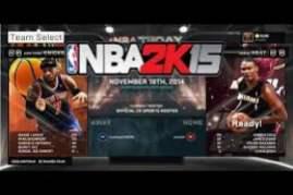 NBA 2K15.1