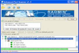 Advanced IP Scanner 2