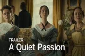 A Quiet Passion 2016