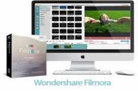 Wondershare Filmora 7