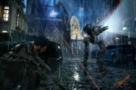Deus Ex Mankind Divided CPY