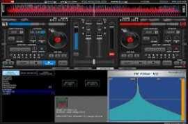 Atomix VirtualDJ 8