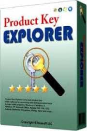 Product Key Explorer v3