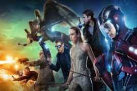 DCs Legends of Tomorrow season 2 episode 15
