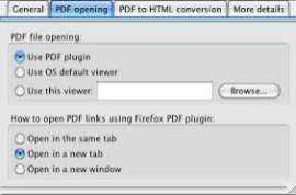PDF Download for Firefox per Firefox