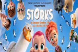 Storks 2017