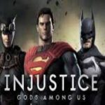 Injustice Gods Among Us Ultimate Edition PC Free Download Serials