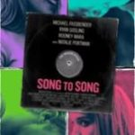 Song to Song 2017 english online movie watch