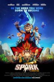 Spark: A Space Tail 2016