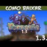 Terraria v1.3 Download