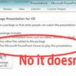 PowerPoint Viewer 2010 installer Free Download